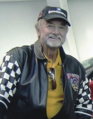 Billy Everett Hunt