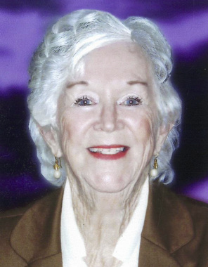 Mary Sue Campbell