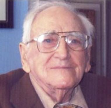 Ralph E.  Pye