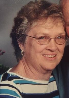 Linda Kay Parsons