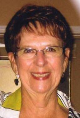 Donna Ann Stewart