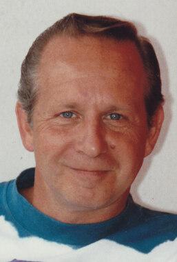 William George Williams