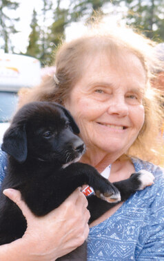 Lois Kay Mason