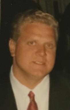 Donald R.  Connor Jr.