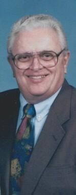 Floyd Leslie Krick Jr
