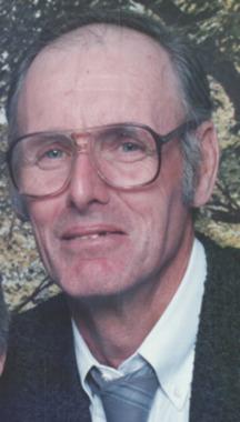 Ronald E.  Bouchard
