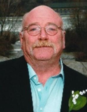 William P.  Powers