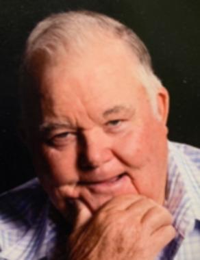 Larry Jackson Cooper
