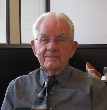 Arthur Christopher Adamson