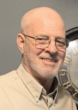 Robert Merrill Hamilton