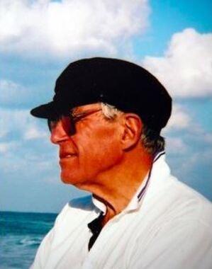 Edward (Ted) Ryckman Alexander