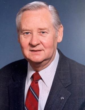 William D. Del Wisecarver