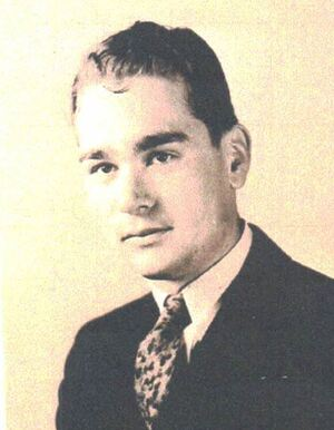 Edgar (Ed) J Bradshaw