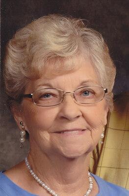 Joyce Earlene Oren
