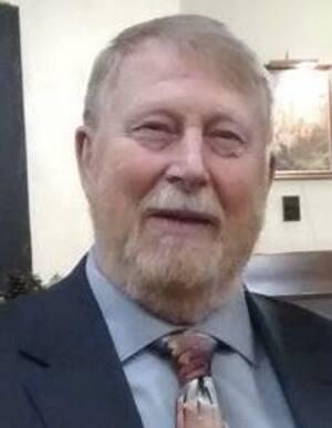 Jerry B. Leibring