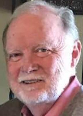 Dr. Gordon McAlpin