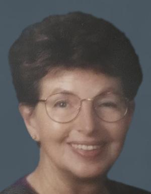 Martha E. Keaton