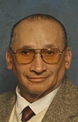 Charles Lee Vaughn