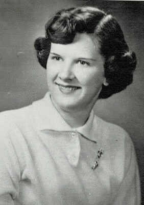Doris M. Winter