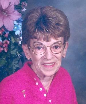 Joanne Wahl