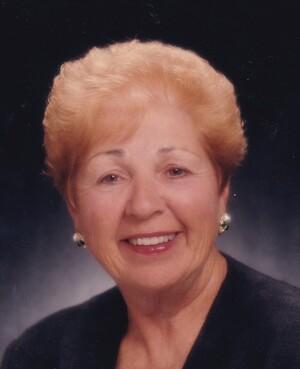 Evelyn Huntzinger
