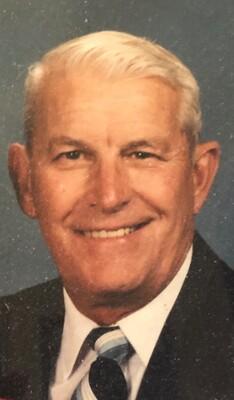 Kenneth F. Bender