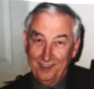 Norris  Harold Nevins