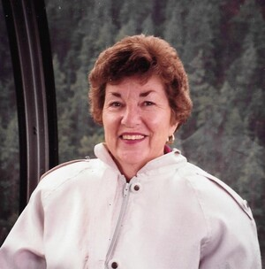 Grace  Reid Harden
