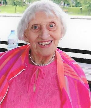 Phyllis  Guatto