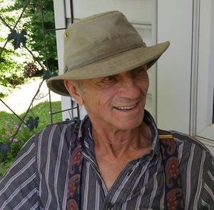 Anthony Tony  Michael Mole