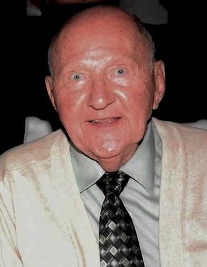 Bernard A. Bernie Connors