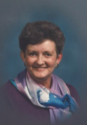 Carolyn Hudgins Clements