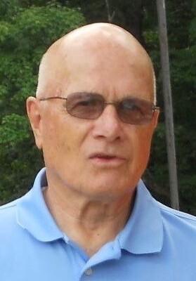 Robert B. Preston