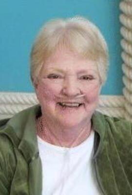 Mary Pat Gallamore