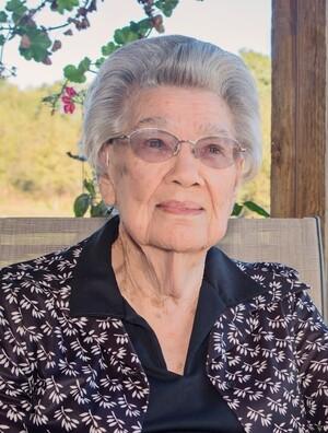 Ruth Ellen Simmons