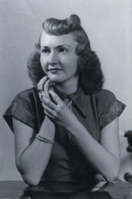 Barbara  Jeanette Crane