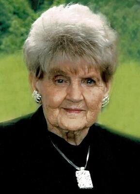 Emma Jean Wade