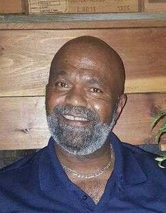 Bruce Alvin Dixon