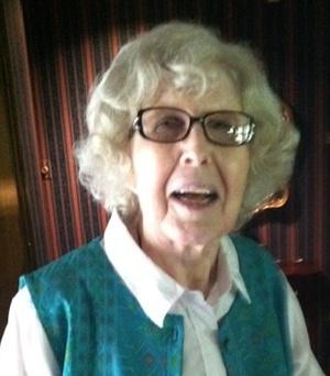 Elizabeth Ann Gann