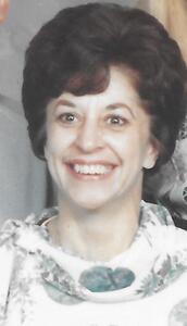 Ruth Marie Robertson