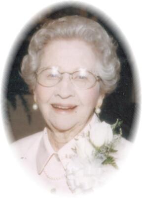 Martha Causey Clayton