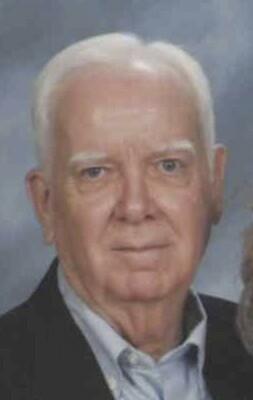 Maj. Roy Fred McMillan