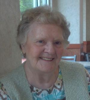 Nora Mae LaRue