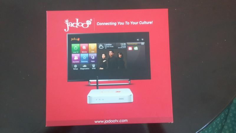 eMoo Online | Classifieds | Electronics | Jadoo TV 4