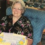 Lillian G Strout