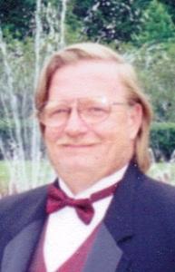 Donald Loranze Rohler