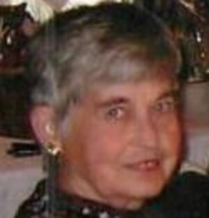 Janet E Shellogg