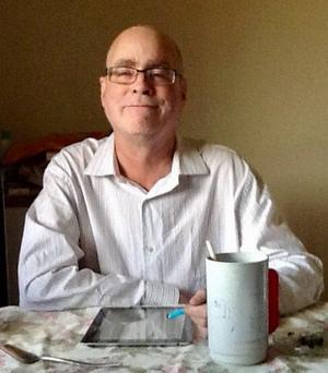 Wayne  Keith Peterson
