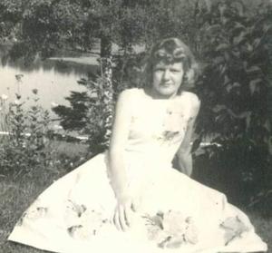 Caroline  Ruth (Hopf )  Breitzke