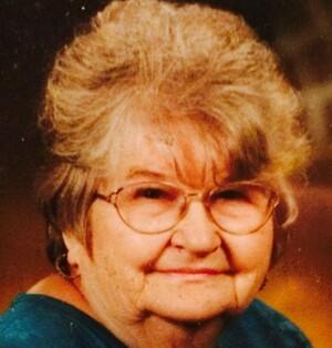 Erma M Morgan